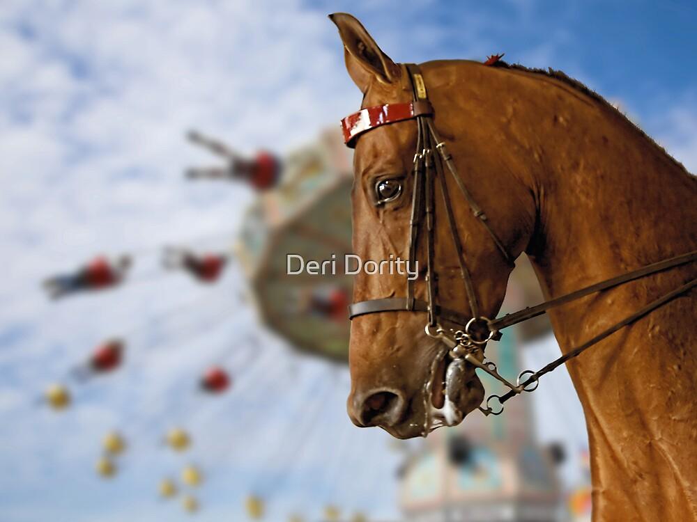 Oregon State Fair by Deri Dority