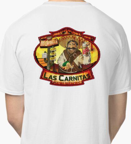 Las Carnitas Classic T-Shirt