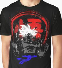 Ultra Instinct Power Graphic T-Shirt