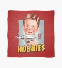 Hobbies Scarf