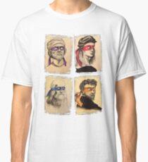 1f62984ac Teenage Mutant Ninja Turtles T-Shirts   Redbubble