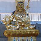 Padmasambhava by Harry Oldmeadow