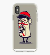 Hip In A Can iPhone Case