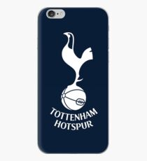 Tottenham Hotspur FC iPhone Case