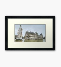 Cheers Chantilly Framed Print