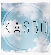 Kasbo Music / version 2 Poster