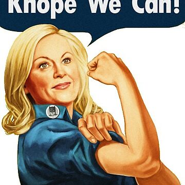 Knope we can! by cluff-prod