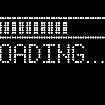 Loading Bar by XOOXOO