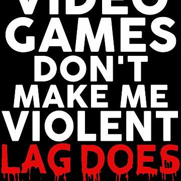 Videogames v2 by MisterNightmare