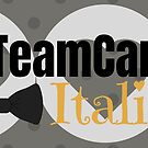 Team Carrero by LTMarshall
