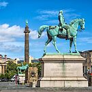Prince Albert Statue in Liverpool by StephenRphoto