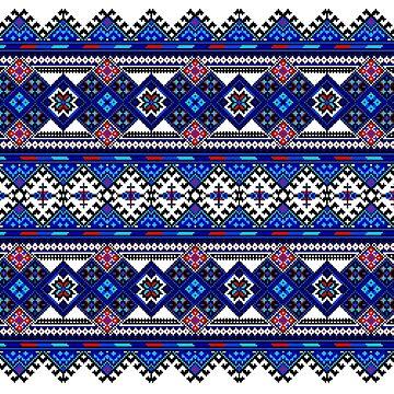 Slavic Pattern by simokava