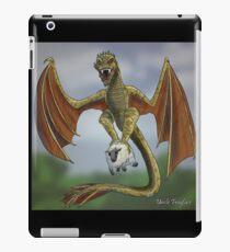 Wyvern iPad-Hülle & Klebefolie