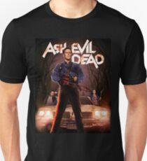 The Dead Ash Massacre Unisex T-Shirt