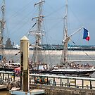 Liverpool Tall Ships Regatta by StephenRphoto