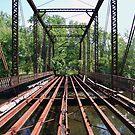 My Bridge 2 by Tom Deters