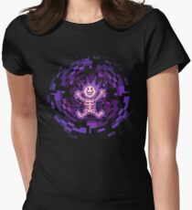 Spirit Conducting Women's Fitted T-Shirt