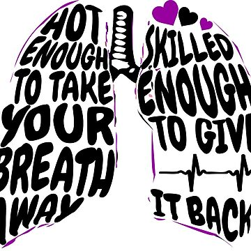 Respiratory Therapist Shirts Humor Funny Gift Ideas by BCreative4U