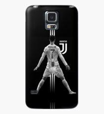 CR7 - JUVENTUS Case/Skin for Samsung Galaxy