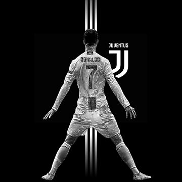 CR7 - JUVENTUS by storebycaste