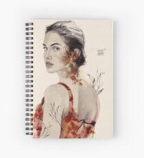 VALENTINA Spiral Notebook