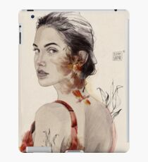 VALENTINA iPad Case/Skin