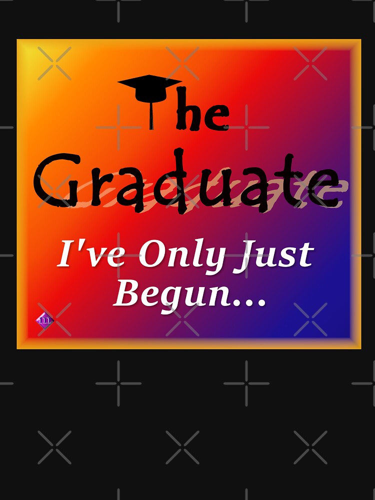 College Graduate Next Chapter T-Shirt by jackmanlana
