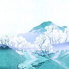 Ghost Mountain by TabithaBianca