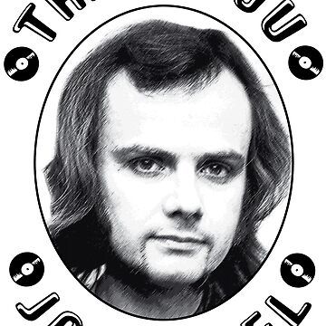 Thank You John Peel by Hoorahville