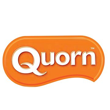 Quorn logo by Zakmacattack