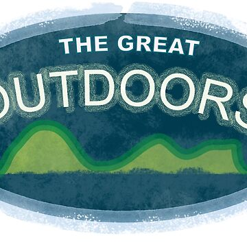The Great Outdoors by Planet71