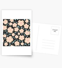 'wonky wacky blooms for you ... ' Postcards