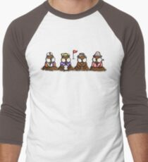 The Bane of Bushwood  T-Shirt