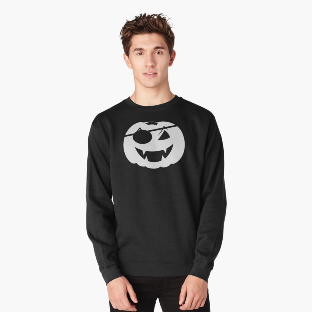 pumpkin pirate Pullover