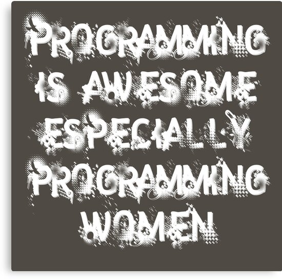 Programming is awesome by NafetsNuarb