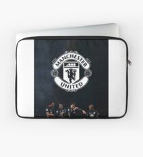 Manchester United Laptop Sleeve
