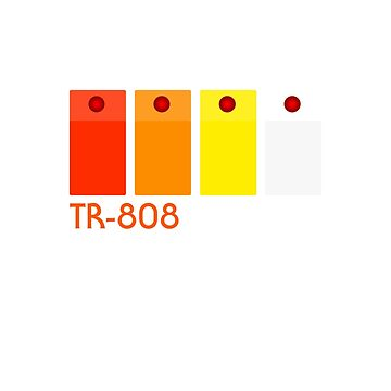 TR 808 ROLAND acid by RudieSeventyOne
