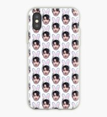 Yuto feat. Bunny Ears iPhone Case