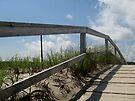 Footbridge 09 by Dan Perez