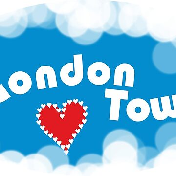 Love London Town by Planet71