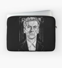 The 12th (Dark Variant) Laptop Sleeve
