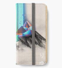 VORSTELLEN iPhone Flip-Case/Hülle/Klebefolie