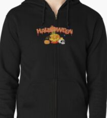 Halloweenparty Kapuzenjacke