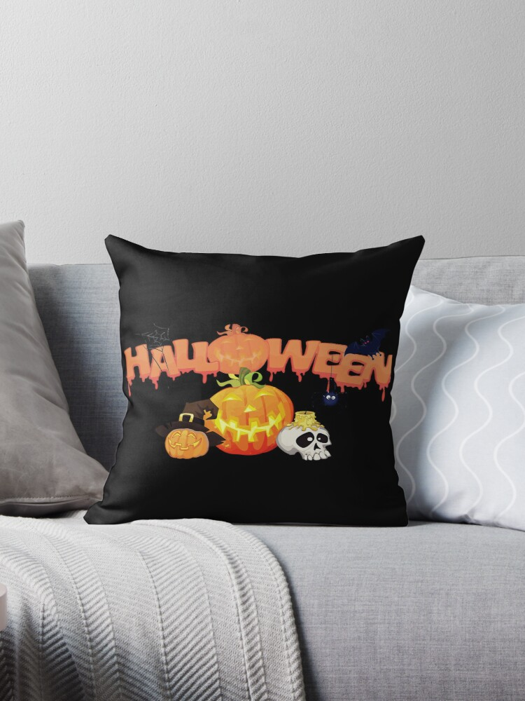 Halloweenparty von KrasyDesigns