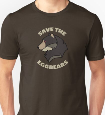 Save the Eggbears T-Shirt