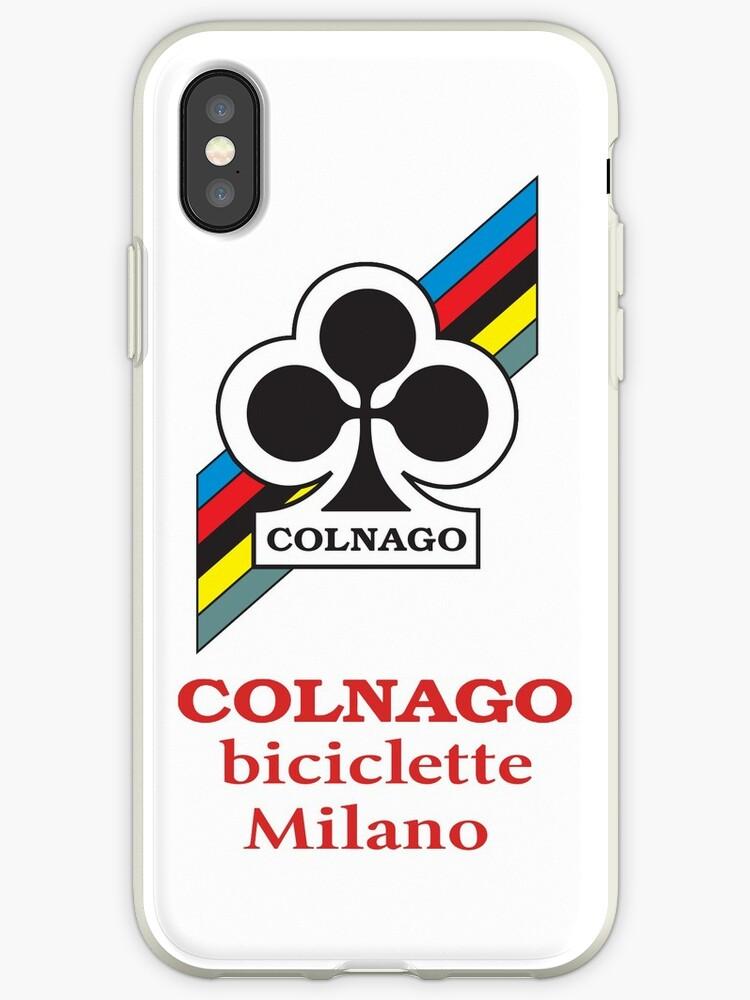 COLNAGO by marketSPLA