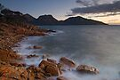 Freycinet National Park by Michael Treloar