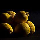Seven Lemons von Rick  Bender