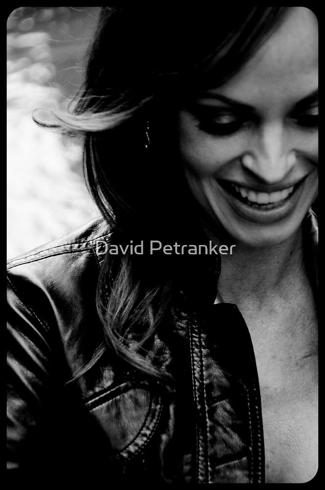Christy Hemme by David Petranker