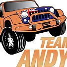 Team Andy by MrFocus